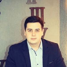 Фрилансер Ruslan M. — Казахстан, Алматы (Алма-Ата). Специализация — Java, Python