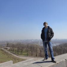 Фрилансер Дмитрий Мудраков — C#, JavaScript