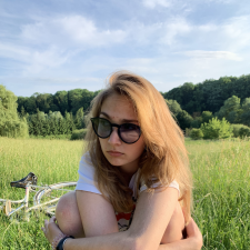 Freelancer Maria O. — Ukraine, Lvov. Specialization — Marketing research, Rewriting