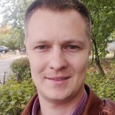Client Евгений П. — Ukraine, Kyiv.