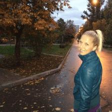 Заказчик Ольга З. — Беларусь, Минск.
