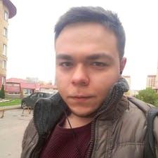 Freelancer Илья Пономарев — System administration, English