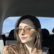 Client Екатерина З. — Ukraine, Kharkiv.