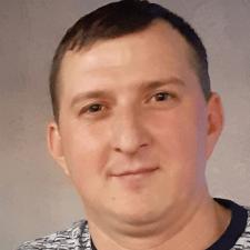 Freelancer Максим Ш. — Ukraine, Gulyaipole.
