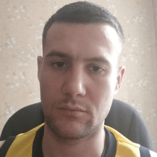 Freelancer Максим С. — Russia, Orel. Specialization — JavaScript, HTML/CSS