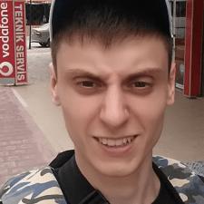 Фрилансер Макс Х. — Россия, Новосибирск. Специализация — Логотипы, Иллюстрации и рисунки