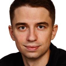 Фрилансер Максим З. — Беларусь, Минск. Специализация — HTML/CSS верстка, Javascript