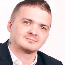 Freelancer Максим С. — Russia, Moscow. Specialization — Marketing research, Content management