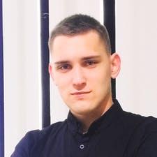Freelancer Максим С. — Ukraine, Kyiv. Specialization — Contextual advertising, Social media marketing