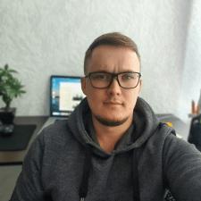Freelancer Максим Ш. — Ukraine, Kyiv. Specialization — JavaScript, HTML/CSS