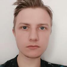 Freelancer Maksym L. — Poland, Wrocław. Specialization — Python, Bot development