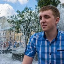 Фрилансер Максим М. — Украина, Ровно. Специализация — Flash/Flex, Разработка под Android