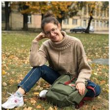 Freelancer Катерина К. — Ukraine, Kyiv. Specialization — Copywriting, Text editing and proofreading