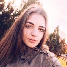 Фрилансер Мария И. — Украина, Харьков. Специализация — Контент-менеджер