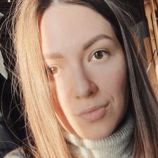 Freelancer Мария Ч. — Russia, Moscow. Specialization — Web design, Banners