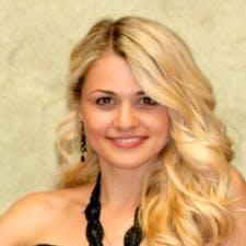 Freelancer Марина Б. — Ukraine, Sumy. Specialization — Web design, Logo design