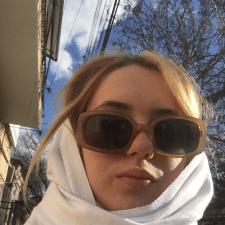 Freelancer Мария И. — Russia, Abakan. Specialization — Web design