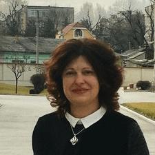 Фрилансер Margareta R. — Молдова. Специализация — Перевод текстов, Контент-менеджер