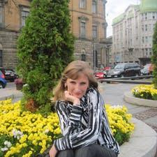 Freelancer Марина М. — Ukraine, Kharkiv. Specialization — Article writing, Script writing