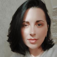 Фрилансер Marina K. — Украина, Харьков. Специализация — Маркетинговые исследования, Баннеры
