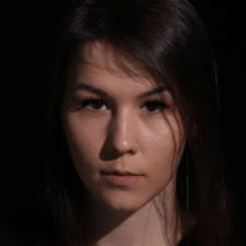 Фрилансер Марія Б. — Украина, Киев.