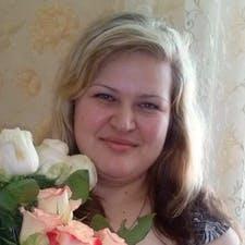 Freelancer Мария Камалова — English