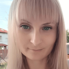 Freelancer Maria S. — Ukraine, Красне. Specialization — Copywriting