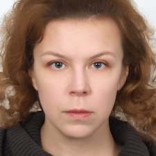 Freelancer Мария З. — Ukraine, Kharkiv. Specialization — Copywriting, Article writing