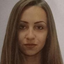 Freelancer Марьяна Д. — Spain, Jan. Specialization — Spanish, English