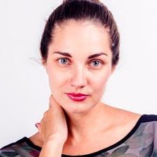Freelancer Maria T. — Ukraine, Kyiv. Specialization — Video advertising, Video processing