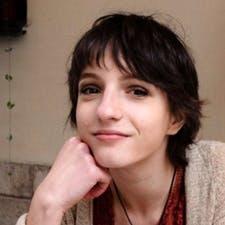 Фрилансер Marie H. — Украина, Львов. Специализация — Дизайн сайтов, Дизайн интерфейсов