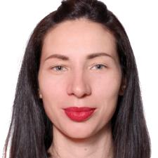 Freelancer Mariia K. — Ukraine, Kyiv. Specialization — Corporate style, Vector graphics