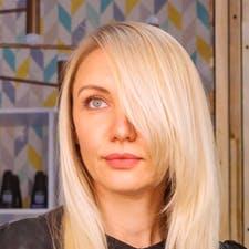 Client Марина К. — Ukraine, Dnepr.