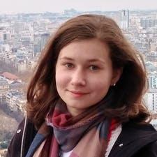 Фрилансер Marina Sukhinina — Маркетинговые исследования, Английский язык
