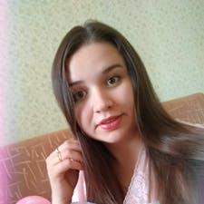 Фрилансер Marina I. — Россия, Дятьково.