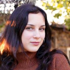 Фрилансер Маргарита Т. — Украина, Одесса. Специализация — Логотипы, Живопись и графика