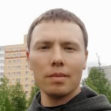 Freelancer Сергей М. — Russia.