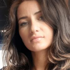 Freelancer Марія Л. — Ukraine.