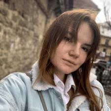 Freelancer Марина Ф. — Ukraine, Odessa. Specialization — Web design, Illustrations and drawings