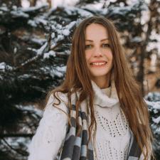 Фрилансер Мария Л. — Украина, Харьков. Специализация — Фотосъемка, Контент-менеджер