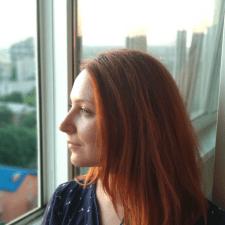 Freelancer Елизавета М. — Ukraine, Dnepr. Specialization — Copywriting, Article writing