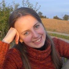 Freelancer Марина В. — Ukraine, Kyiv. Specialization — Text translation, Script writing