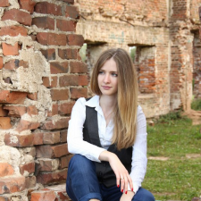Фрилансер Мария З. — Беларусь, Минск. Специализация — Дизайн сайтов, SEO-аудит сайтов