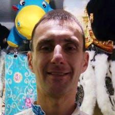 Freelancer Николай Ш. — Ukraine. Specialization — Web programming, JavaScript