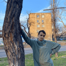 Фрилансер Roman K. — Украина, Николаев. Специализация — Обработка видео, Видеореклама