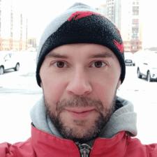 Фрилансер Владимир М. — Россия, Омск. Специализация — Английский язык, Обучение