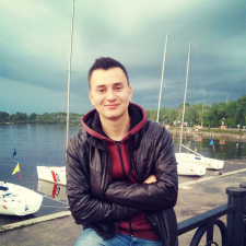 Фрилансер Максим Ш. — Украина, Киев. Специализация — HTML и CSS верстка, Javascript