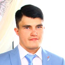 Freelancer Максим П. — Ukraine, Nikolaev. Specialization — HTML/CSS, Web programming