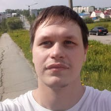 Фрилансер Максим Семенюк — HTML/CSS верстка, Javascript