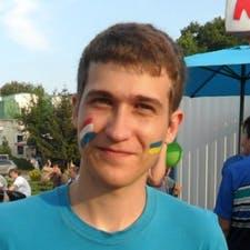 Фрилансер Максим В. — Україна, Херсон. Спеціалізація — PHP, Веб-програмування